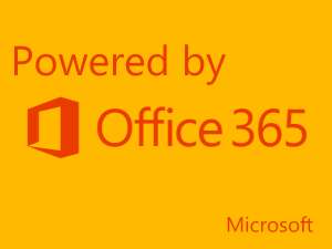 Powered By Office 365